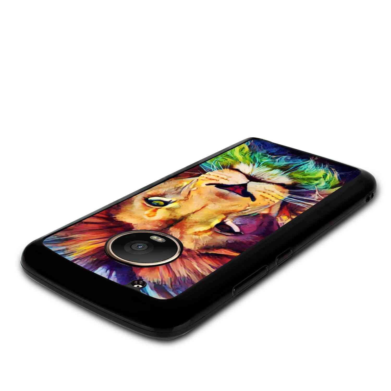 Amazon.com: Motorola Moto G5 Plus Soft TPU Case (5.5in ...