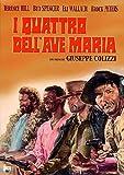 I Quattro Dell'Ave Maria (Dvd)