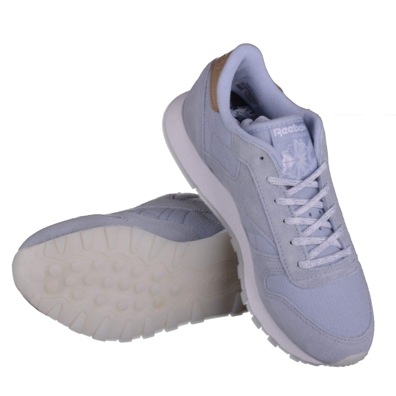 Reebok Damen Sneaker Classic Leder Sea-Worn Sneaker Damen Schuhe Rosa BD1509 BD1509 Rosa Rosa 274976 Gable Grau/Weiß 2af304