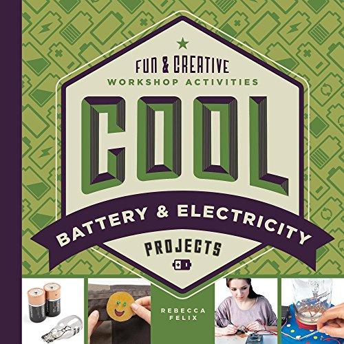 Cool Batteries - 4