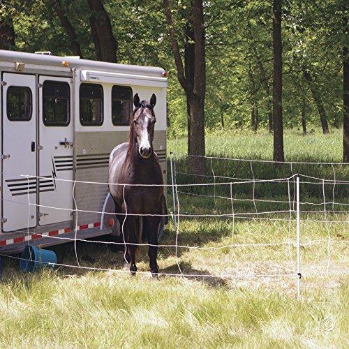Portable Horse Corrals,Semi-Permanent Horse Quikfence