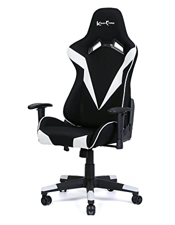 Amazon.com: KingCore 2017 New Ergonomic Design Gaming Chair ...