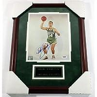 $133 » Bob Cousy Autographed Signed Autograph 8x10 Photo Matted Framed Celtics PSA/DNA Auto Df025445