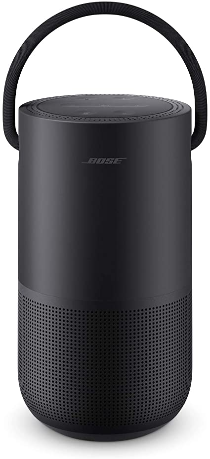 Análisis Bose Portable Home altavoz Bluetooth