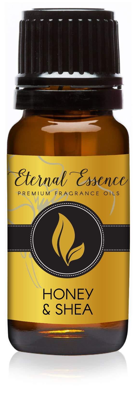 Honey & Shea - Premium Grade Fragrance Oils - 10ml - Scented Oil