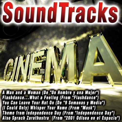 Soundtracks Cinema