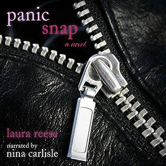 Panic Snap A Novel H 246 Rbuch Download Amazon De Laura border=