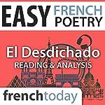 El Desdichado (Easy French Poetry): Reading & Analysis | Gérard de Nerval