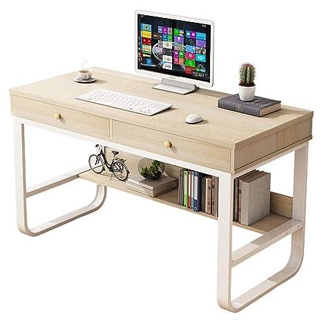 Amazon.com: Creative Laptop Desk Home Bedroom Modern ...