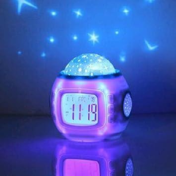 Amazon.com: Los niños habitación cielo estrellas noche ...
