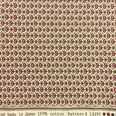 Tela por metros para Patchwork - 100% algodón - 110 cm ancho ...