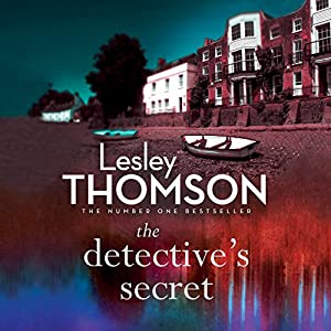 The Detective's Secret Audiobook