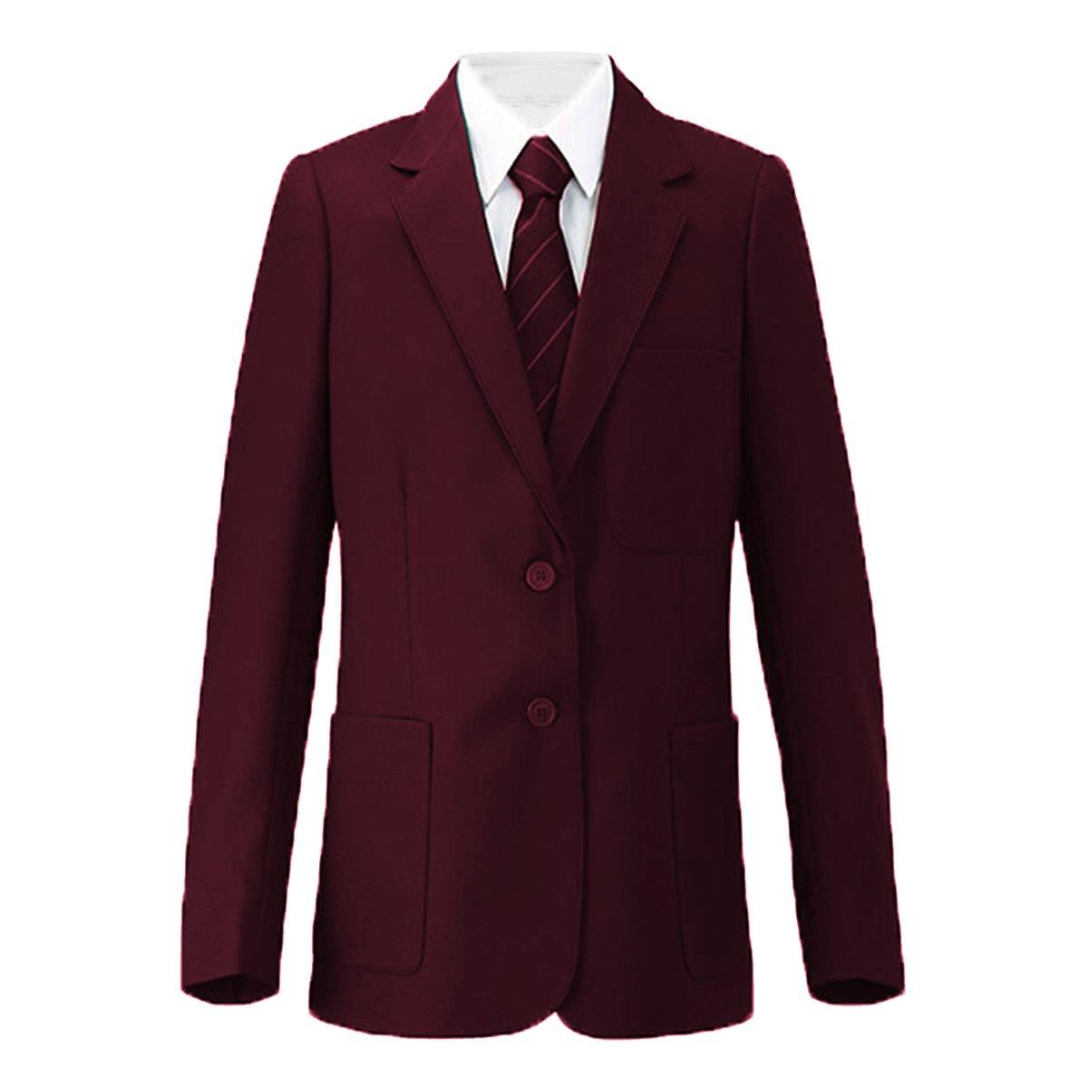 David Luke Eco Premier Boys All Weather Coat Formal Wear School Uniform Blazer