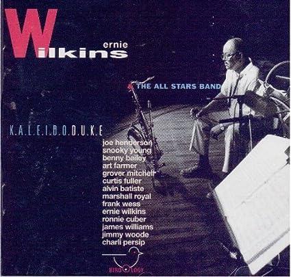K.A.L.E.I.D.O.D.U.K.E. by Ernie Wilkins (1995-01-01)