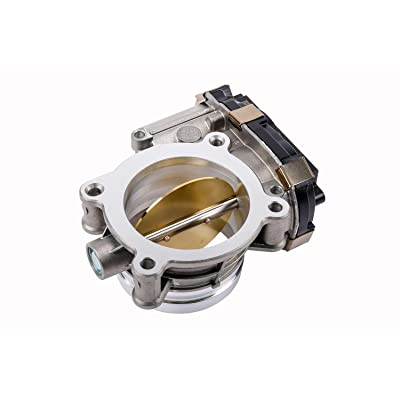 ACDelco 12678311 GM Original Equipment Fuel Injection Throttle Body: Automotive