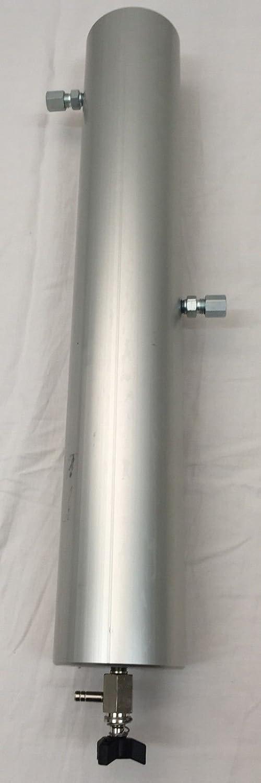 Coltri Unidad de Filtro para Aliento Compresor De Aire con Filtro Tinta 300BAR Material Aluminio: Amazon.es: Deportes y aire libre