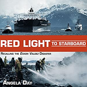 Red Light to Starboard Audiobook