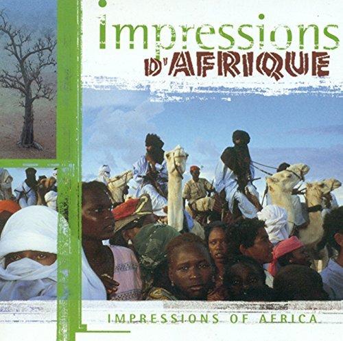 Impressions D Afrique Impressions D Afrique Symphonic Music
