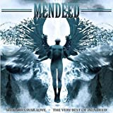 Shadows War Love by Mendeed (2009-11-30)