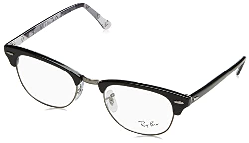 Ray-Ban 5154, Montature Unisex Adulto