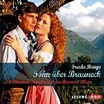Föhn über Brauneck | Frieda Runge