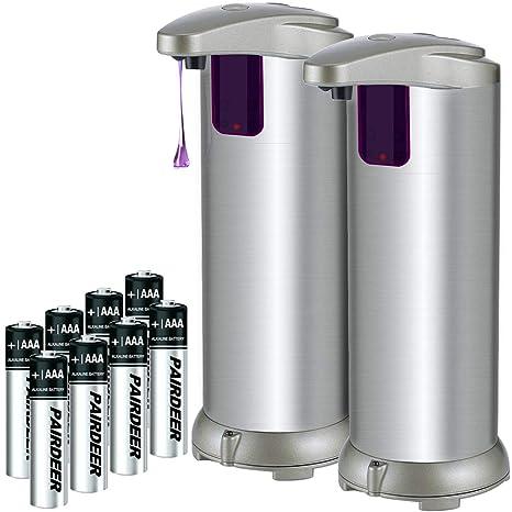 Amazon.com: Dispensador de jabón, producto de Lovin ...