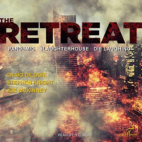 The Retreat Series: Books 1-3 (Retreat Series)