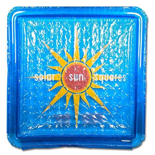 Solar Sun Rings .