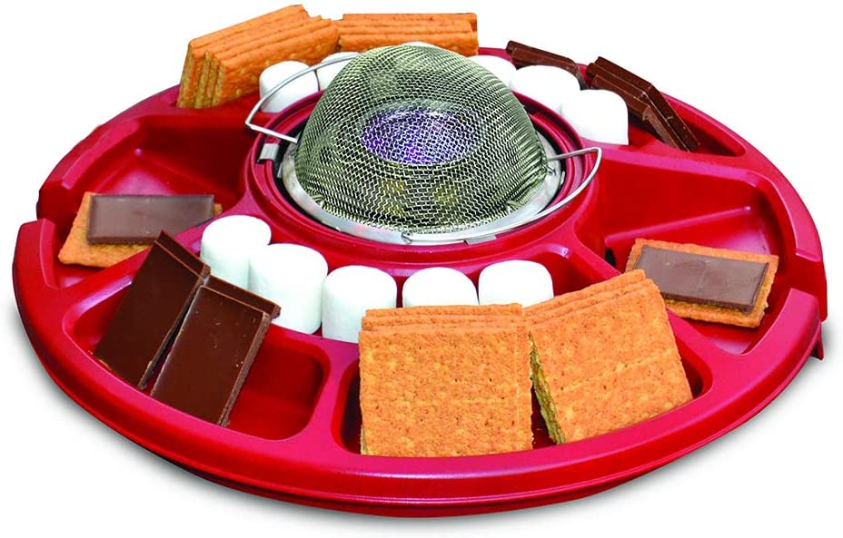 Sterno 70228 Family Fun S'mores Maker