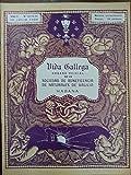 img - for Vida gallega,revista,organo oficial de la sociedad de beneficiencia de naturales de galicia.habana,cuba.1939. book / textbook / text book