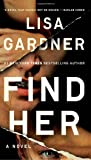 Find Her (Detective D. D. Warren)