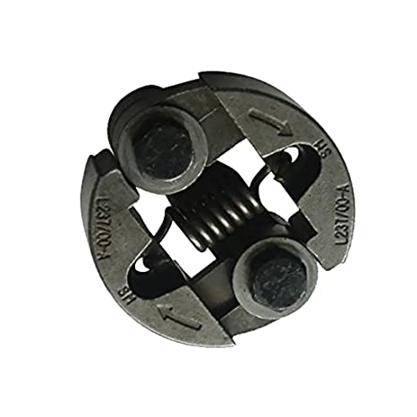 Amazon.com: MagiDeal Clutch For STIHL HEDGE Trimmer HS81 HS81R HS81RC HS81T HS86 HS86R HS86T: Garden & Outdoor