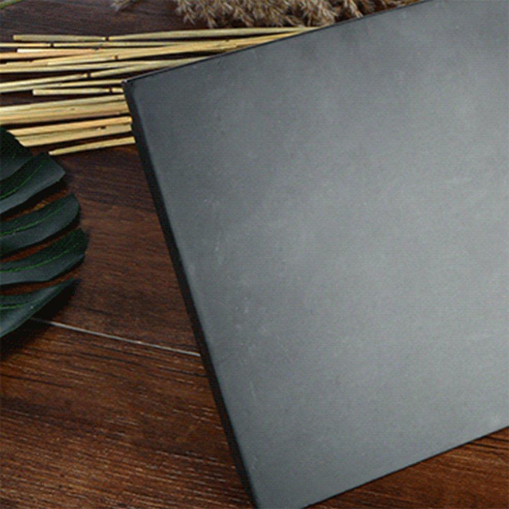 Liitrton Magnetic Knife Block Foldable Cutting Board Storage Rack Chopping Board Knife holder (Black) by Liitrton (Image #4)