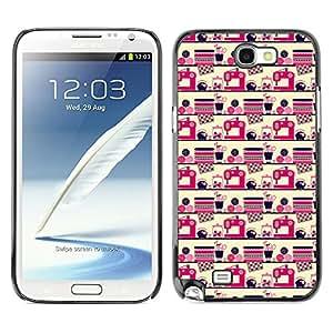 ZECASE Funda Carcasa Tapa Case Cover Para Samsung Galaxy S4 Mini I9190 No.0003793