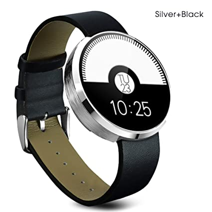 Amazon.com: Buyee Dm 360 Waterproof Bluetooth Smart Watch ...