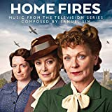 "Siren (Theme from ""Home Fires"")"