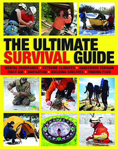 - The Ultimate Survival Guide