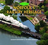 img - for Norfolk's Railway Heritage book / textbook / text book