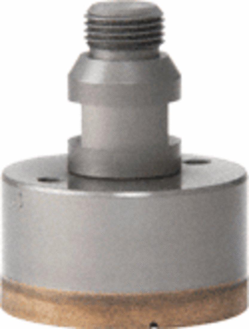 CRL PDT212 2-1/2'' PDT Belgian Series Metal Bond Diamond Drill