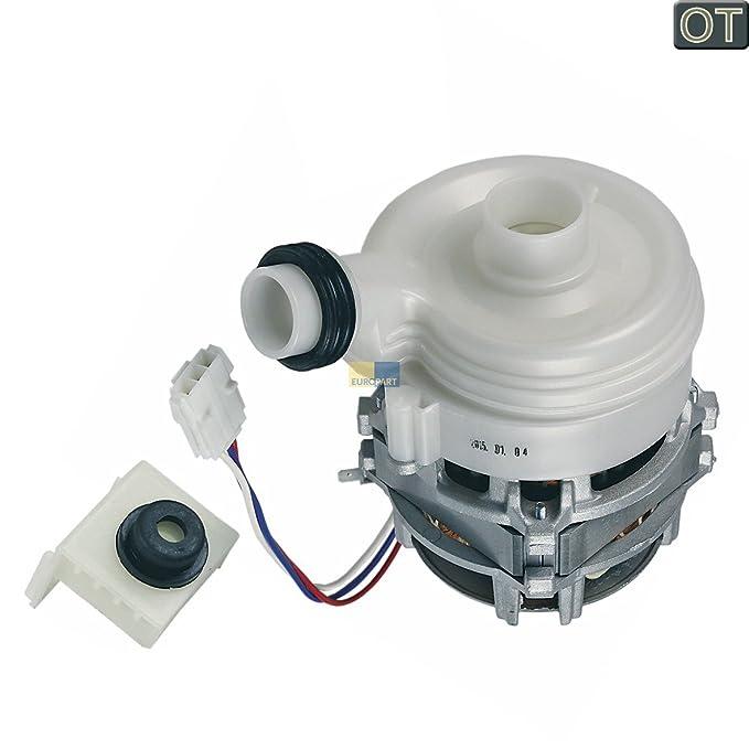 LG - Motor lavavajillas LG 2 bocas: Amazon.es: Bricolaje y ...