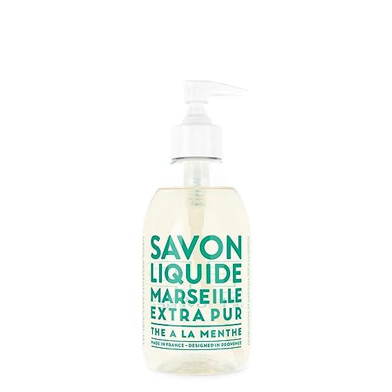 Compagnie de Provence Líquido Marsella Jabón de té verde 300 ml botella de plástico: Amazon.es: Belleza