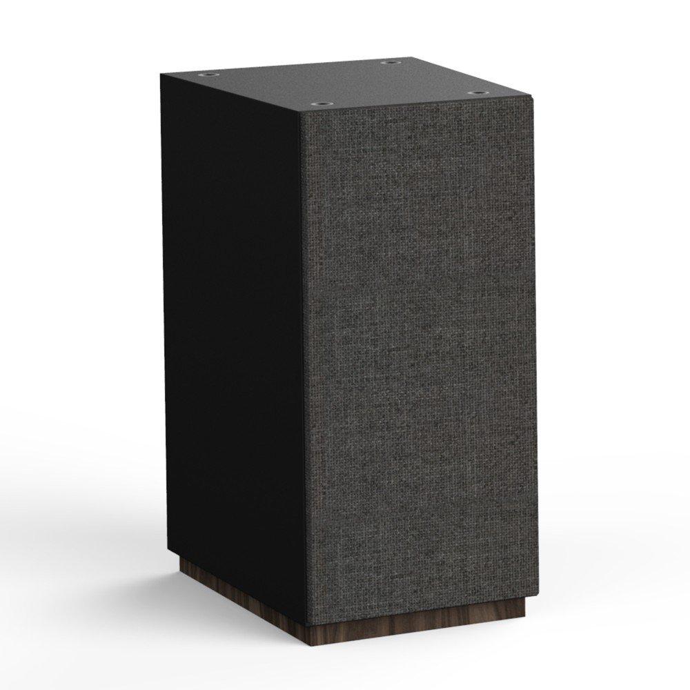 Jamo Studio S 803 Bookshelf Speaker Pair Black