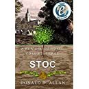 Stoc (A New Druids Series Book 3)
