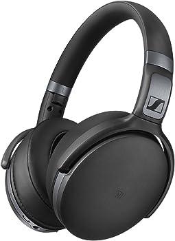 Sennheiser HD4.40 BT Over-Ear Bluetooth Wireless Headphones