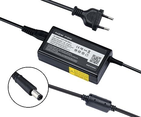 NEW POW 19,5V 3,34A 65W Cargador Ordenador Portatil para DELL XPS M1330