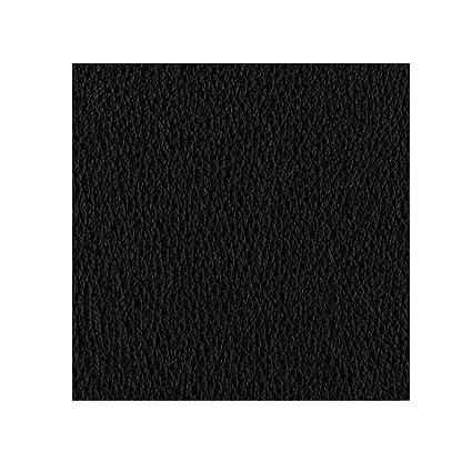 4438bb5eda Amazon.com: Plastex 0430078 Faux Leather Calf Black Fabric by The Yard