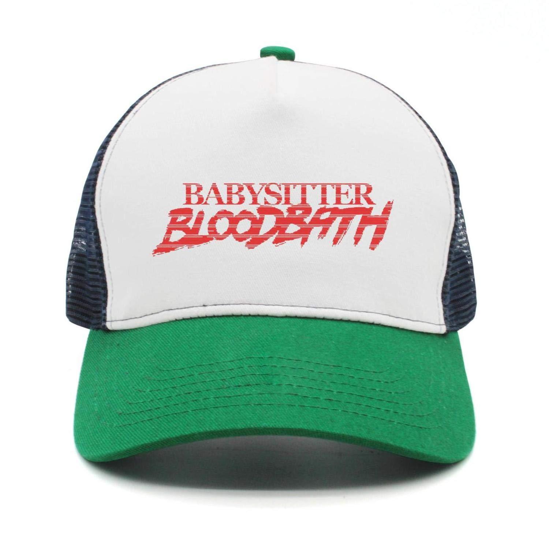 JesseKeats Man Fashion Snapback hat Trucker Hats Sports Caps