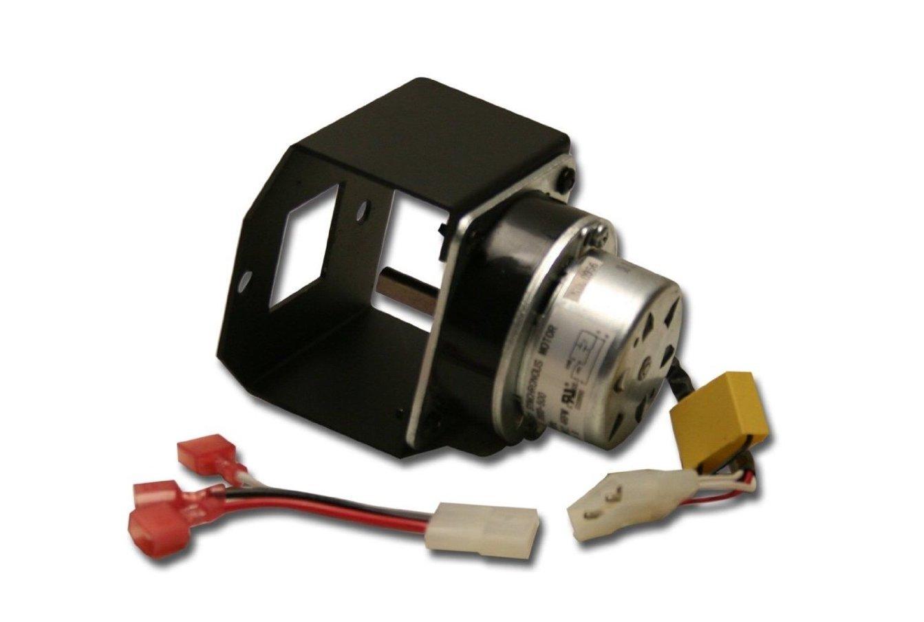 Quadra Fire 2RPM Auger/Feed Motor 812-4421