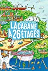 La cabane à 13 étages, tome 2 : La cabane à 26 étages par Griffiths