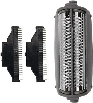 Lámina de repuesto Compatible para Panasonic ES9852 ES-RW30 ES4000 ...